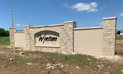 Coweta, OK New Homes Wynstone