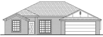 New Home for Sale in Glenpool, 1416 E 149th Place