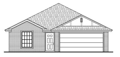 New Home for Sale in Collinsville, 13422 N 132nd Avenue
