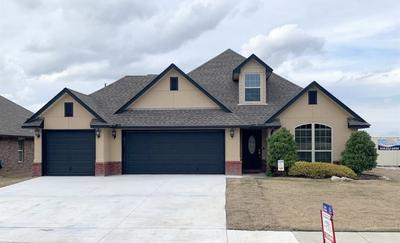 New Home for Sale in Bixby, 14638 S Lakewood Place